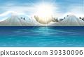 scene, mountain, lake 39330096