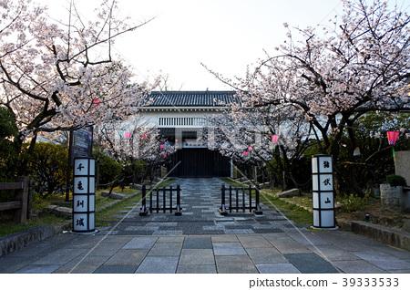Kishiwada castle 39333533