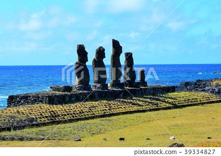 Easter island 39334827