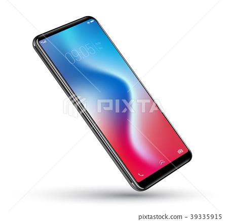 Smartphones mockups 39335915