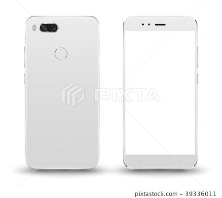 Smartphones mockups 39336011