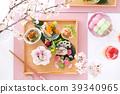 赏花 观赏樱花 日本食品 39340965