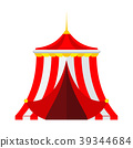 amusement park circus 39344684