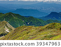 산, 능선, 풍경 39347963