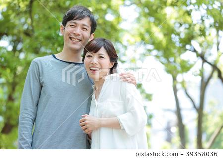 신록 미들 커플 39358036