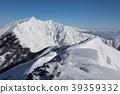 설산, 북 알프스, 키타알프스 39359332