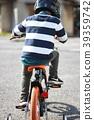 자전거, 연습, 소년 39359742
