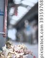상점가, 쇼핑 거리, 아침 39359768