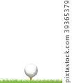 高爾夫 高爾夫球 曲棍球 39365379