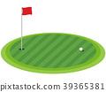 高爾夫球 39365381
