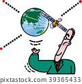 ดาวเทียม,โลก ดิน,นักธุรกิจ 39365433
