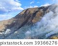 오와쿠다니, 화산, 연기 39366276