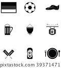 germany icon set 39371471