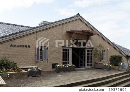 Nagasaki Traditional Performing Arts Center 39375693