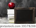 apple book blackboard 39378288