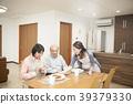 高级夫妇,家庭护理生活方式 39379330