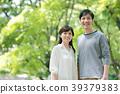 couple, heterosexual couple, date 39379383
