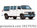 美国汽车范白2 39379762