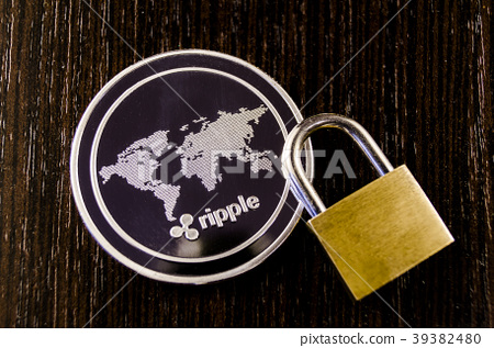 coin ripple crypto currency 39382480