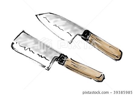 Knife 39385985