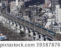 akita shinkansen, e6 series, rail 39387876