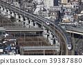 การจราจร,ชินคังเซน,รถไฟความเร็วสูง 39387880