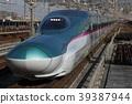 tohoku shinkansen, e5 series, train 39387944