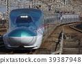 jr east, tohoku shinkansen, e5 series 39387948