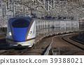 Hokuriku Shinkansen E7 series 39388021