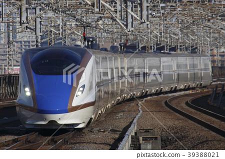 Hokuriku Shinkansen E7系列 39388021