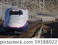 bullet train, shinkansen, e3 series 39388022