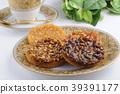 餅乾 烘培食品 烘焙甜食 39391177