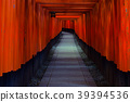 Fushimi Inari shrine Torii Torii 39394536