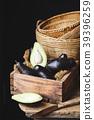 Avocado fruits 39396259