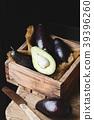 Avocado fruits 39396260