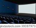 劇院 座位 座席 39397973