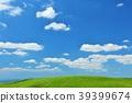 ท้องฟ้าเป็นสีฟ้า,ฤดูร้อน,หน้าร้อน 39399674