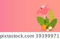 flamingo vector pink 39399971