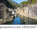 寢覺床 峽谷 山谷 39401097