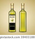 Olive oil package design 39403188