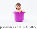 baby, bath, little 39405077