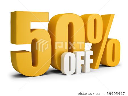 50 percent OFF 39405447