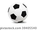 Soccer ball 39405540