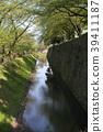 Kanazawa Castle Mizubori 39411187