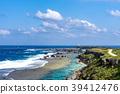 바다, 미야코 섬, 미야코지마 39412476