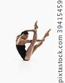 ballerina, dancer, woman 39415459
