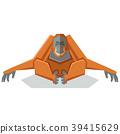 FLat geometric orangutan 39415629