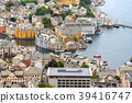 norway, town, houses 39416747