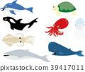 海鮮 海產品 烏賊 39417011
