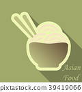 Japanese Noodles. Asian, Thai, Chinese Food 39419066